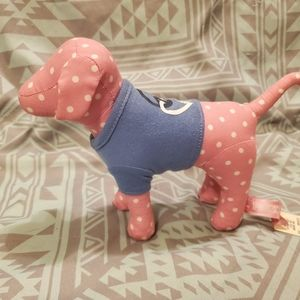 Victoria's Secret/Pink Plush Dog